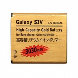 GALAXY S4 ACTIVE i9295 (3030mah)
