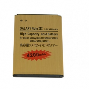 GALAXY NOTE 3 N9005 (4200mah)