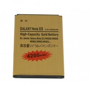 GALAXY NOTE 3 N9005 (4200mah)
