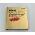 GALAXY Core Prime G361F (2450mah)
