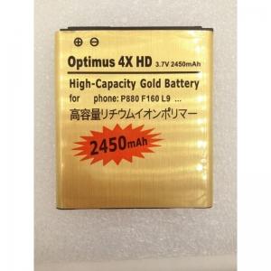 LG Optimus L9 4X HD P880, P760 (2450mah)