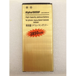 GALAXY ALPHA G850 (2850mah)