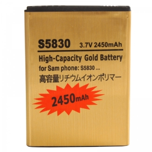 GALAXY ACE s5830 (2450mah)
