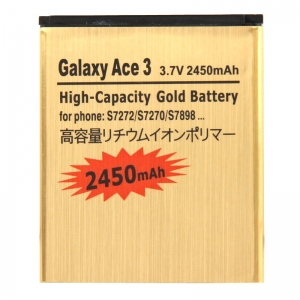 GALAXY ACE 3 s7270, s7272 (2450mah)