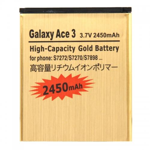 GALAXY ACE 3 s7270, s7272 (2450mah)