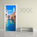 "3D lipdukas ""Nuostabioji Venecija"" (77 x 200 cm)"