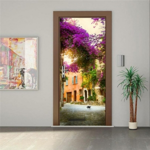 """3D lipdukas """"Nuostabioji Prancūzija"""" (77 x 200 cm)"""