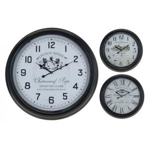 """Sieninis laikrodis """"Aristokratija"""" (63 cm)"""