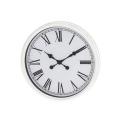 """Sieninis laikrodis """"Baltoji klasika"""" (50 cm)"""