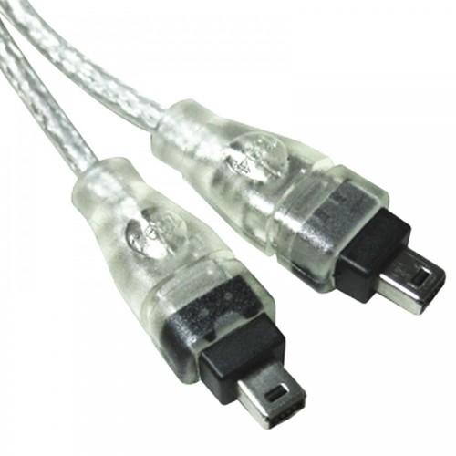 4 į 4pin IEEE 1394 iLink FireWire DV