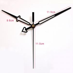 """Laikrodžio mechanizmas """"Meilės strėlė"""""""