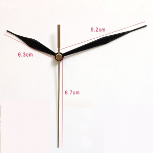 """Laikrodžio mechanizmas """"Stiliaus elegancija"""""""