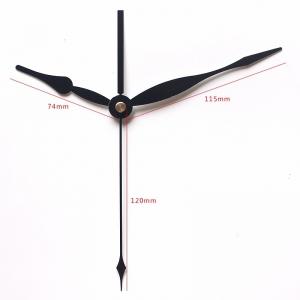 """Laikrodžio mechanizmas """"Romantiška elegancija 2"""""""