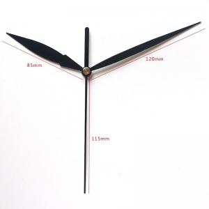 """Laikrodžio mechanizmas """"Naujieji kardai 2"""""""