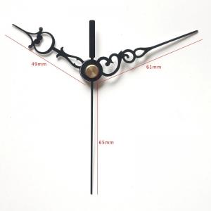 """Laikrodžio mechanizmas """"Senovės elegancija"""""""