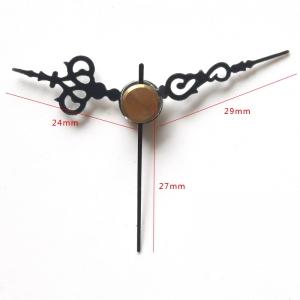 """Laikrodžio mechanizmas """"Senovės elegancija 2"""""""