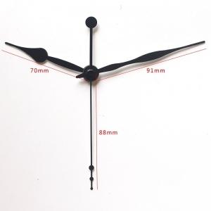 """Laikrodžio mechanizmas """"Romantiška elegancija 3"""""""
