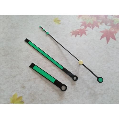 """Laikrodžio mechanizmas """"Žalios lankos"""" (22mm ašis, 10 vnt.)"""