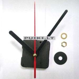 """Laikrodžio mechanizmas """"Raudonoji tiesė"""" (10 vnt.)"""