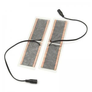 """Šildantys vidiniai įdėklai """"Šilumos galia"""" (18.5 x 5 cm)"""