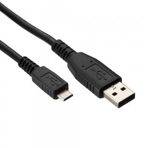 USB į Micro USB 1 m kabelis