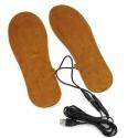 """Šildantys vidiniai batų padai """"Nuostabi šiluma"""""""