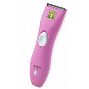 """Elektroninė plaukų kirpimo mašinėlė """"Rožinė avytė"""" (iki 12 mėn, 3W, 45 min)"""