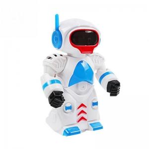 "Šokantis robotas ""Humanoidas"""
