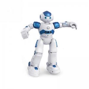 """Vaikštantis ir šokantis robotas """"Protinguolis"""""""