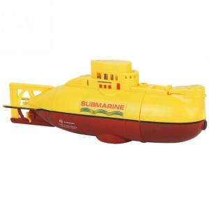 """Nuotolinio valdymo povandeninis laivas """"Geltonasis povandeninis laivas"""""""