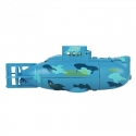 """Nuotolinio valdymo povandeninis laivas """"Mėlynasis povandeninis laivas"""""""