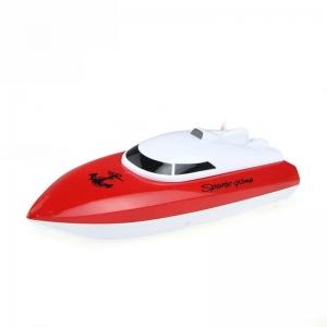 """Nuotolinio valdymo laivas """"Sportinis žaidimas"""""""