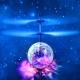 """Skraidantis kristalas """"Nuostabioji spalvinė gama"""""""