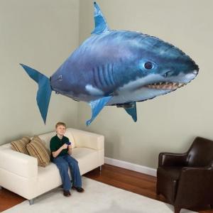 """Nuotolinio valdymo žaislas """"Nuostabusis ryklys"""""""