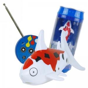 """Nuotolinio valdymo žaislas """"Baltasis ryklys"""""""