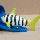 """Nuotolinio valdymo žaislas """"Dryžuotasis ryklys"""""""