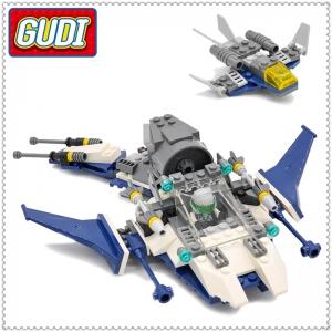 """Vaikiškas konstruktorius povandeninis laivas """"Žemės pasienietis"""""""