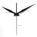 """Laikrodžio mechanizmai """"Naujieji kardai"""" (30 vnt.)"""
