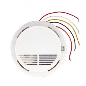 Dūmų jutiklis - signalizacija (maitinimas iš tinklo)