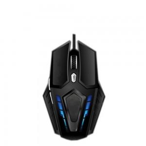 VP-X7 Optinė pelė žaidimams, 2400 dpi