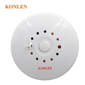 """Dūmų ir ugnies jutiklis - signalizacija """"Konlen"""""""