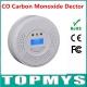"""Išmanusis anglies monoksido (smalkių, CO) jutiklis - signalizacija """"Užtikrinta apsauga"""""""