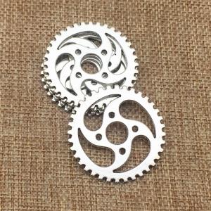 """Dekoratyviniai puošybos elementai """"Gyvybės ratas"""" (4 cm)"""