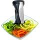 Veganiškų/ vegetariškų Spageti makaronų prietaisas