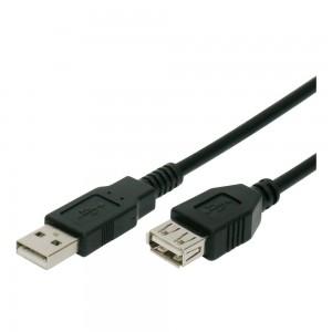 0.6 m USB ilgintuvas