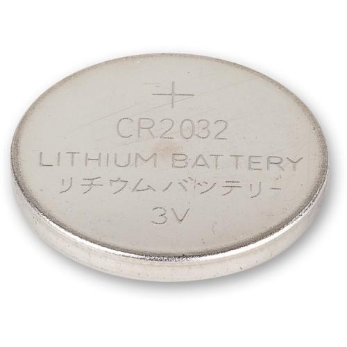 CR2032 baterija 3V LITHIUM